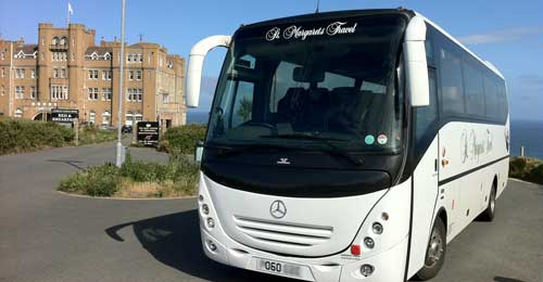 Cheshunt, UK Private Coach Hire
