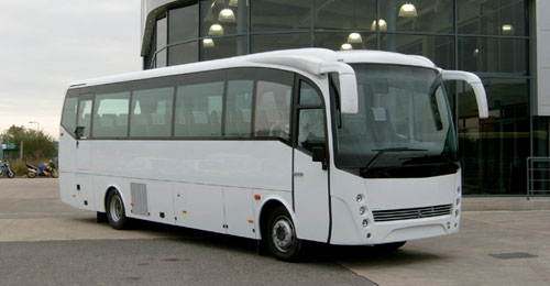 Cheshunt, UK Coach Hire