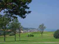 Golf Tours - Dieppe Course